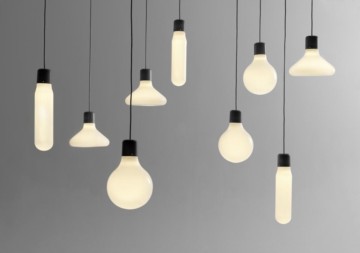 Lampade a soffitto per cucina for Lampade designer